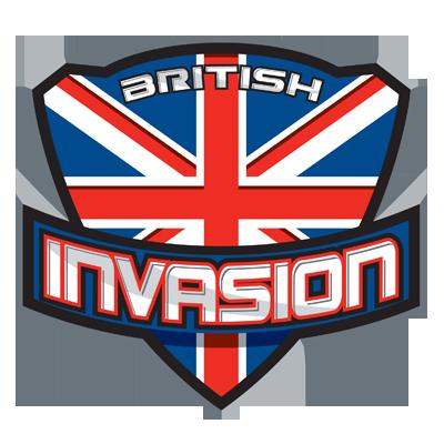 The british invasion bands
